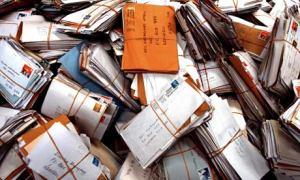 Cargo Bay Letter