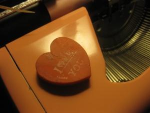 Our eraser