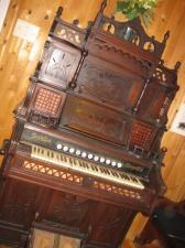 School Organ