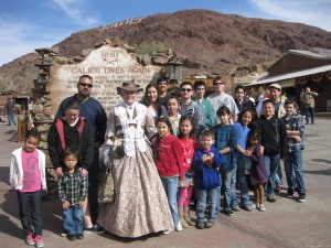 Calico Ghost Town 4