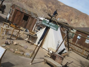 Calico Ghost Town 7