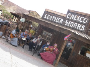 Calico Ghost Town 8