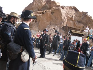 Calico Ghost Town 12