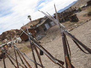 Calico Ghost Town 18