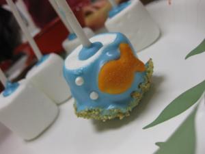 Marshmallow Pops 5