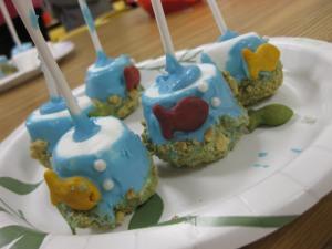 Marshmallow Pops 7