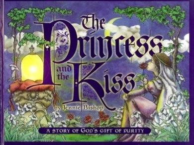 The Princess & The Kiss