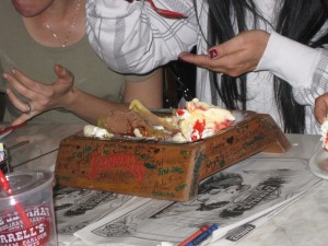 Ice Cream Social #5