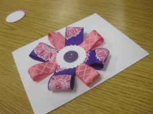 Buttons and Bows #6