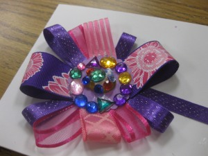 Buttons and Bows #7