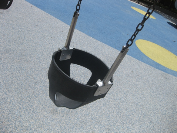An Empty Swing