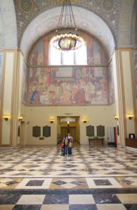 LA Library #1