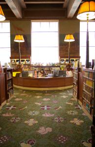 LA Library #2