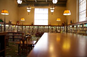 LA Library #3