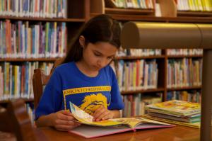 LA Library #4