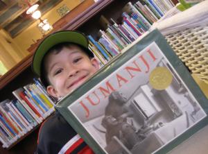 LA Library #5
