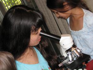 Microscope #3