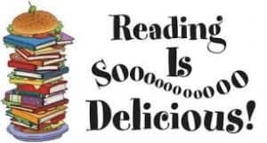 Reading is So Delicious