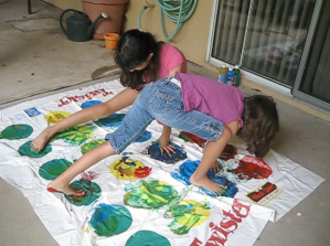 Messy Twister #8