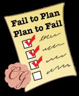 Fail-to-plan