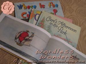 Wordless Wonders