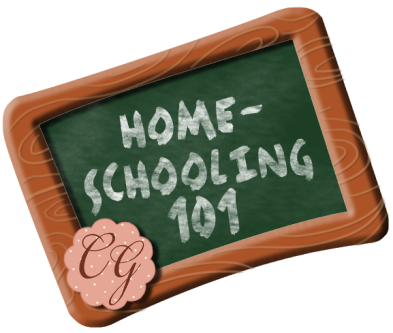 Homeschooling101