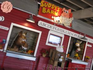 Susie's Barn