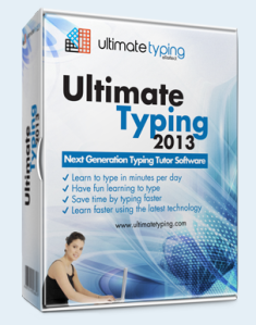 Ultimate Typing 2013