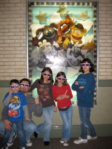 Disney-Schooling