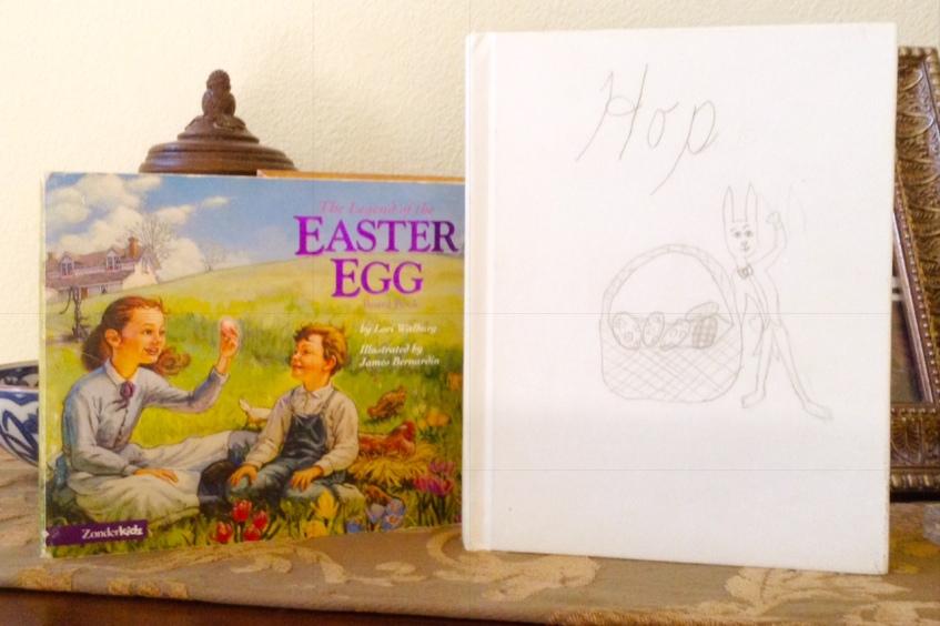 Easter Books #2