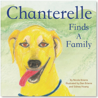 Chanterelle Finds a Family