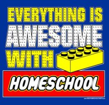 Homeschooling is Awesome