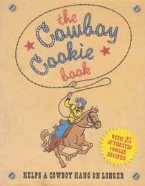 Cowboy Cookie Book