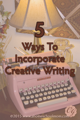 5_Ways_To_Incorporate_Creative_Writing