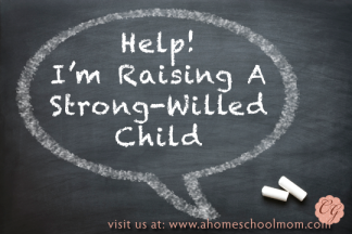 Help!_Strong-Willed
