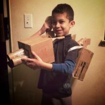 Cardboard_Warfare