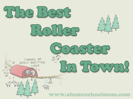 Best Roller Coaster