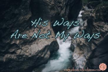 His_Ways