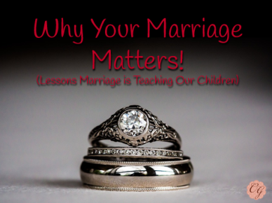 Why_Your_Marriage_Matters