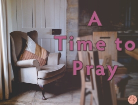 A_Time_To_Pray