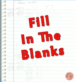 Fill_In_Blanks