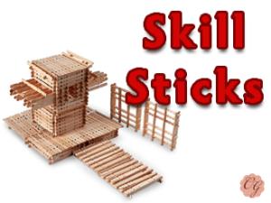 Skill_Sticks