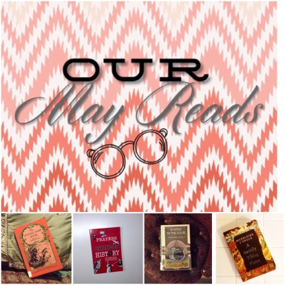 May Reads 2016