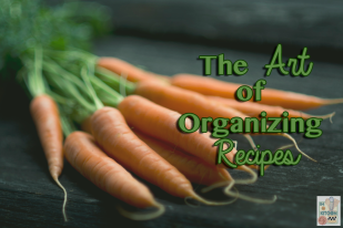 Art_Organizing_Recipes