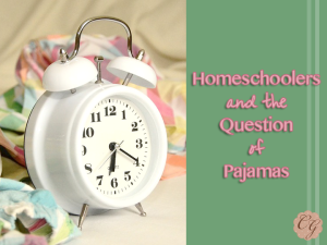 Homeschoolers_Pajamas