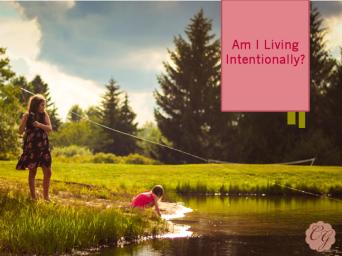 am_i_living_intentionally
