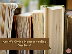 giving_homeschooling_our_best