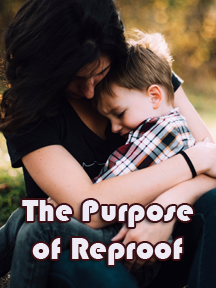 the_purpose_of_reproof