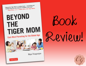 Book Review: Beyond the Tiger Mom