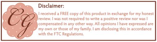 FTC Disclaimer